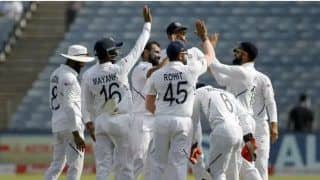 WTC Final - India Likely to Play Four Pacers: Report