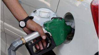 Petrol price hike: आज नहीं बदले तेल के दाम, कई राज्यों में पेट्रोल पहले से ही 100 रुपये के पार