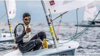 Sports Ministry to Spend Rs 73.14 Lakh on Olympic-Bound Sailors' European Training Stint