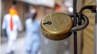 Corona Curfew Extended in Jammu Kashmir: जम्मू-कश्मीर में 31 मई तक बड़ा कोरोना कर्फ्यू, सख्ती के दिए आदेश
