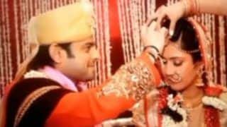 Ankita Bhargave Shares Unseen Montage Photos From Her Wedding, Karan Patel Jokes 'How Mean'