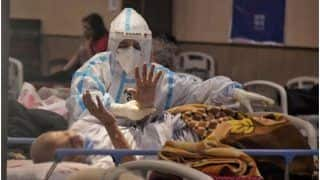 COVID 19 Cases In India: 1 दिन में 53 हजार से अधिक लोग हुए कोरोना संक्रमित, 1,422 लोगों की हुई मौत