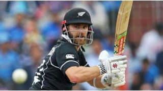 'Really Excited' - Williamson on Facing India in WTC Final