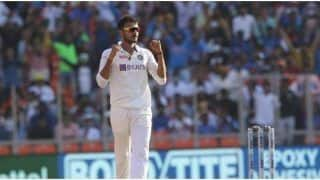 England Batsmen Don't Read Deliveries From my Hand: Axar Patel