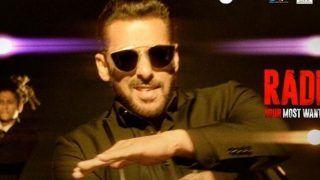 Salman Khan on Radhe Releasing on OTT: Promised Fans to Release on Eid, May 13