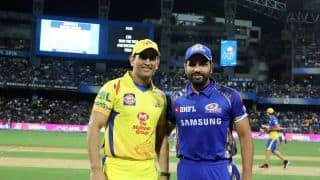 IPL 2021 MI vs CSK Match 27 in New Delhi: Predicted Playing XIs, Fantasy Tips, Weather Forecast, Pitch Report, Toss Timing, Squads For Mumbai Indians vs Chennai Super Kings