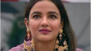 Jasmin Bhasin's Old Father 'Runs' to Get Medical Care For Her Mom, Actor Says She's 'Heartbroken'