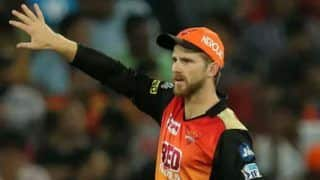 IPL 2021: Kane Williamson Gives Update on David Warner's Place in Playing XI in Upcoming Matches