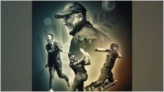 Kane Williamson-Led New Zealand Become Number One Ranked ODI Team