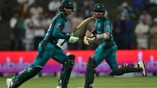 Pakistan Stars Babar Azam, Fakhar Zaman Nominated For ICC Player of The Month