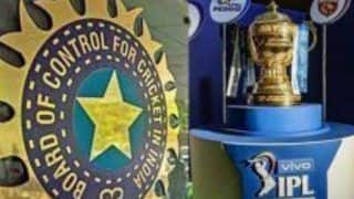 IPL 2021: Bookies Employed Cleaner to do 'Pitch Siding' in One Game, Says BCCI ACU Chief