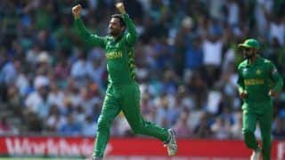 Players Get Proper Run in Pakistan Team if They Are Close to The Captain: Junaid Khan
