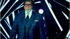 KBC 13 Registration Date, Time Out: Amitabh Bachchan Returns to Host For The 12th Time