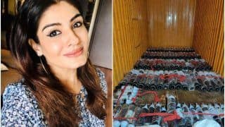 Raveena Tandon Comes Forth To Help Amid COVID-19 Crisis, Sends Oxygen Cylinders to Delhi