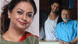 Neelima Azeem Opens Up About Her Divorce With Pankaj Kapur: 'Shahid Was Just 3.5 Years Old'