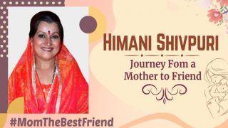 Himani Shivpuri ने समझाया 'मां' का असली मतलब, पति के मौत के बाद खुद संभाला परिवार