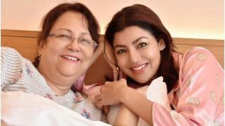 Mother's Day Special | Debina Bonnerjee on How Her Mom Struggled With Her in Mumbai