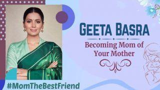 हरभजन सिंह की पत्नीGeeta Basra बचपन से हैं अपनी मॉम की मॉम, बच्चों के बाद जीवन में आए ऐसे बदलाव