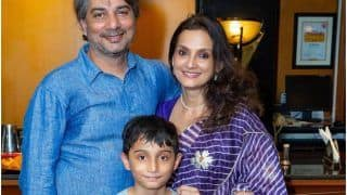 Mother's Day Special | Rajeshwari Sachdev on Being a Mom Who's Strict But Also Quirky Enough to Steal Her Son's Chocolate