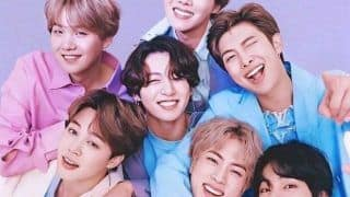 BTS Members Share Heart-Warming Message In Hindi For Indian Army: Aap Humare Dil Mein Rehte Hai