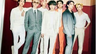 BTS Boys To Grace The Ramp For French Fashion Giant And ARMY Can't Keep Calm: They Will End Career of All Models