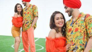 Neha Kakkar And Rohanpreet Singh's new song 'Khad Tainu Main Dassa' To Be Released Soon - See New Pics