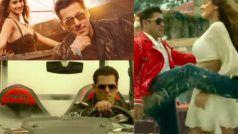 Zoom Zoom Song Release: 'Radhe' का नया गाना...Salman Khan-Disha Patani का रोमांटिक अवतार वायरल