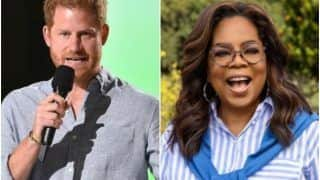 Lady Gaga To Talk About Mental Health In Prince Harry And Oprah Winfrey's Docuseries - Details Here