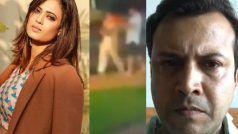 Shweta Tiwari ने शेयर किया दिल दहलाने वाला CCTV फुटेज, दिखी एक्स हस्बैंड की ये हरकत, बोलीं- फिजिकल एब्यूज