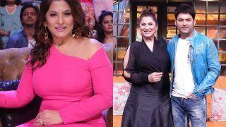 The Kapil Sharma Show में महज़ ठहाके लगाने के इतनी मोटी रकम चार्ज करती हैं अर्चना पूरन सिंह, जानिएइनका Net Worth