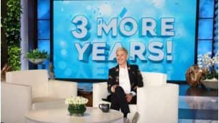 Ellen DeGeneres To End Her Talk Show Next Year - Here's Why