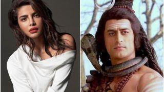 When Priyanka Chopra's Family Wanted Her to Marry Mouni Roy's ex, Mohit Raina aka Mahadev