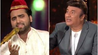 Indian Idol: Danish Stuns Everyone With His Mesmerising Performance, Anu Malik Calls It 'The Finest Ever'