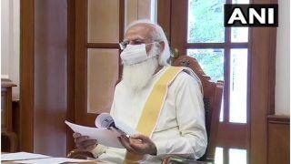 PM Modi Meeting On CoronaVirus: पीएम मोदी की आज अहम बैठक, 46 जिलाधिकारियों से करेंगे बात