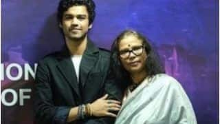 Irrfan Khan's Son Babil Pens A Note For His Mom: No One Cares, Except My Mumma