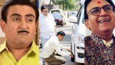Taarak Mehta Ka Ooltah Chashmah के जेठालाल की रईसी देखकर आंखें चौंधिया जाएंगी..इतने करोड़ की संपत्ति, ऑडी कार और...