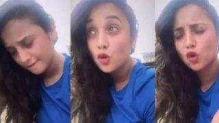 भोजपुरी क्वीनRani Chatterjee का वर्कआउट के बाद गुस्से से बुरा हाल, बोलीं- लोग कहेंगे मैं पागल हूं...VIDEO