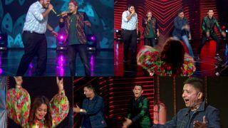 Indian Idol: Pawandeep Rajan-Ashish's Energetic Duet Compels Neha Kakkar, Sukhwinder To Tap Their Feet