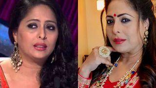 मशहूरकोरियोग्राफर गीता मां ने गुपचुप रचाली 'शादी'? मांग में सिंदूर देख फैंस हैरान, पूछे- कब हुआ ये...Photos Viral