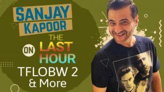 संजय कपूर ने 'The Last Hour' को लेकर किए अहम खुलासे, ऐसा है रोडमैप, ये हैं अपकमिंग प्रोजेक्ट्स- VIDEO