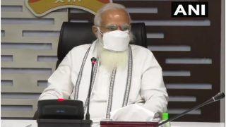 पीएम मोदी ने चक्रवात 'यास' से प्रभावित राज्यों के लिए वित्तीय सहायता की घोषणा की, पीड़ित परिजनों को मिलेगा मुआवजा
