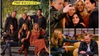 FRIENDS Reunion To FINALLY Premiere In India: When, Where And How To Watch Much-Awaited Episode