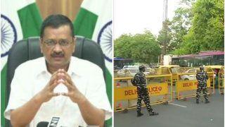 Delhi Lockdown Update: दिल्ली में कम हो रहे कोरोना के मामले, क्या लॉकडाउन होगा खत्म? जानें क्या बोले CM केजरीवाल