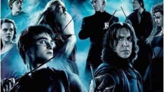 Harry Potter Quiz Show Is Coming Soon To Mark The Movie's 20th Anniversary Celebration - Details Here
