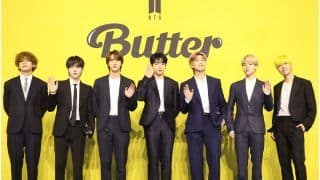 'BTS Butter Has No Copyright Issue,' Big Hit Music Clarifies