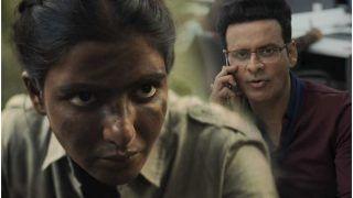 Samantha Akkineni ने 'द फैमिली मैन 2' में खुद किए थे खतरनाक स्टंट, Behind The Scene वीडियो हुआ वायरल