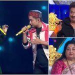 Indian Idol: Pawandeep Rajan-Arunita Kanjilal Leave Anuradha Paudwal-Kumar Sanu Mesmerised With Their Romantic Performance