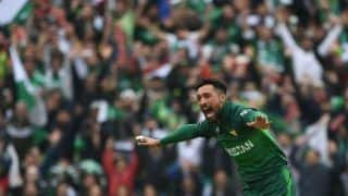 """""""You Don   t Understand Where to Bowl to Him"""": Mohammad Amir Names Toughest Batter"""