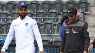 WTC Final 2021: Former New Zealand Opener Takes a Jibe at Virat Kohli And Co, Says Facing India is Like Playing Golf Against Your Boss