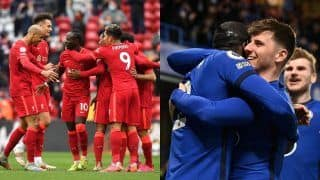 Premier League: Liverpool, Chelsea Book Champions League Spots as Leicester City Suffer Defeat to Tottenham Hotspur